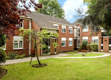 Thumbnail 2 bedroom flat for sale in Burhill Grove, Pinner, Middlesex