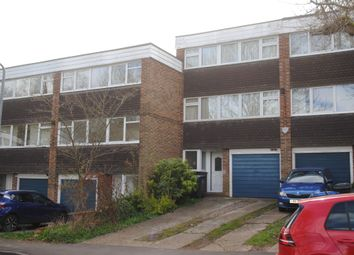 Thumbnail 4 bedroom town house to rent in Park Meadow, Hatfield