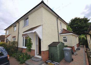 Thumbnail 3 bed semi-detached house to rent in Fairstead Road, Sprowston, Norwich