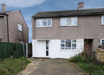 Thumbnail 3 bed terraced house for sale in Rosedale Road, Swindon, Wiltshire