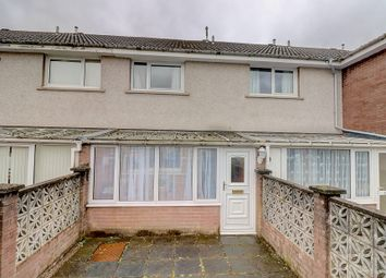 Thumbnail 2 bed terraced house for sale in Cameron Court, Heathhall, Dumfries