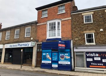 Thumbnail Commercial property for sale in Crown Walk, High Street, Oakham