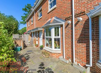 Thumbnail 3 bed terraced house to rent in Meldone Close, Berrylands, Surbiton