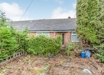 Thumbnail 2 bed bungalow for sale in Bankside, Clayton-Le-Woods, Chorley, Lancashire