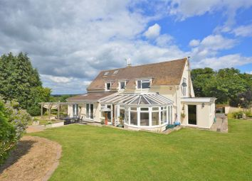 Thumbnail 4 bed property for sale in Chelwood, Bristol