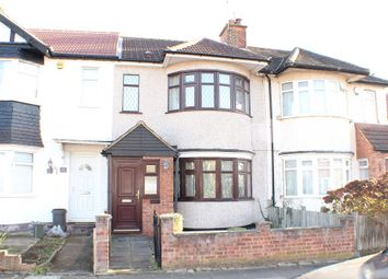 Thumbnail 2 bed terraced house for sale in Dawlish Drive, Ruislip Manor