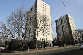 Thumbnail 3 bedroom flat to rent in Crete Towers, Jason Street, Liverpool