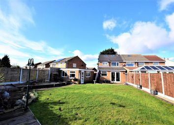 Thumbnail 3 bed semi-detached house for sale in Maria Drive, Fairfield, Stockton On Tees