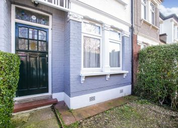 4 bed terraced house for sale in Dalmally Road, Addiscombe CR0