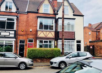 Thumbnail 4 bed terraced house to rent in Hill Crest Road, Moseley, Birmingham