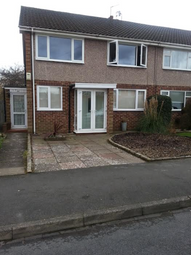 Thumbnail 3 bedroom maisonette to rent in Romford Close, Birmingham