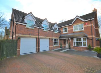 5 bed detached house for sale in Hayfield Court, Auckley, Doncaster DN9
