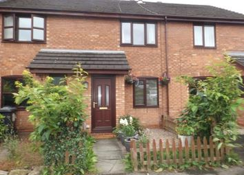 Thumbnail 2 bed terraced house for sale in Waterside Mews, Sandbach, Cheshire