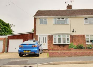 Thumbnail 4 bed semi-detached house for sale in Ashpole Road, Braintree