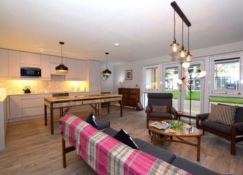 2 bed maisonette for sale in Hacon Square, Richmond Road, London E8
