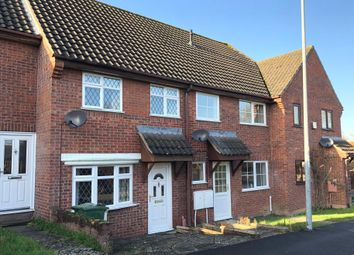 Thumbnail 2 bed property to rent in Briton Way, Wymondham