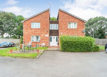 Thumbnail 1 bed flat for sale in Plumtree Road, Thorngumbald, Hull