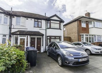 Thumbnail 2 bed flat for sale in Bilton Road, Perivale, Greenford, Greater London