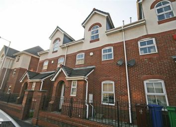 Thumbnail 4 bed town house for sale in Whimberry Way, Withington, Manchester