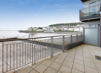 Thumbnail 1 bedroom flat to rent in The Beacon, Knightstone Island, Weston-Super-Mare