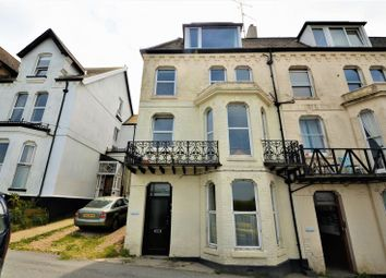 Thumbnail 1 bed flat for sale in 1 Bedroom Ground Floor Apartment, Oxford Park, Ilfracombe
