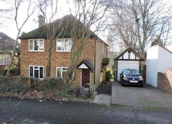Thumbnail 2 bed flat to rent in Rectory Avenue, High Wycombe