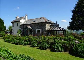 Thumbnail Leisure/hospitality for sale in Old Luckett Station, Monks Cross, Callington, Cornwall