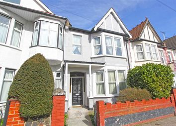 Thumbnail 2 bed flat for sale in West Road, Westcliff On Sea, Essex