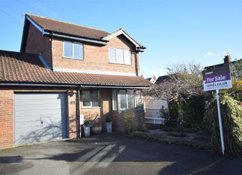 Thumbnail 4 bed link-detached house for sale in Read Road, Ashtead