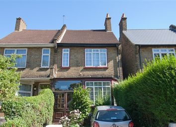 Thumbnail 3 bed semi-detached house for sale in Norwood Road, London