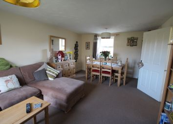 Thumbnail 2 bed flat to rent in Crowell Mews, Aylesbury