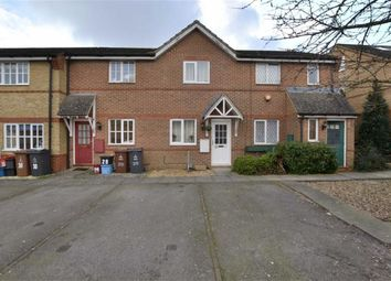 Thumbnail 2 bed terraced house for sale in Wansbeck Close, Stevenage, Herts