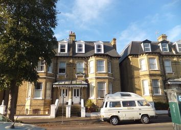 Thumbnail 2 bed flat to rent in Wilbury Road, Hove