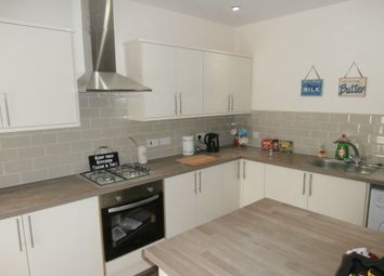 Thumbnail 1 bedroom flat to rent in Darlington Street, Wolverhampton