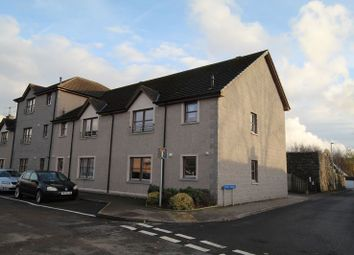 Thumbnail 2 bedroom flat for sale in Flat A, Ythan House, Ythan Terrace, Ellon, Aberdeen AB419Lh