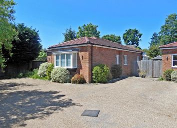 Thumbnail 3 bedroom bungalow for sale in Barnett Close, Leatherhead, Surrey