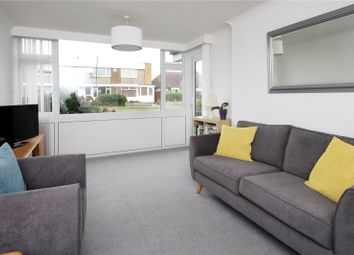 Thumbnail 2 bed flat for sale in Dolphin Way, Rustington, Littlehampton