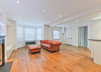 Thumbnail 3 bed flat for sale in Leathwaite Road, Between The Commons