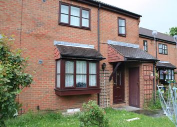 Thumbnail 1 bed semi-detached house to rent in Boltons Lane, Harlington, Hayes