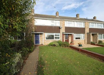 Thumbnail 3 bedroom terraced house to rent in Hillfield Road, Comberton, Cambridge
