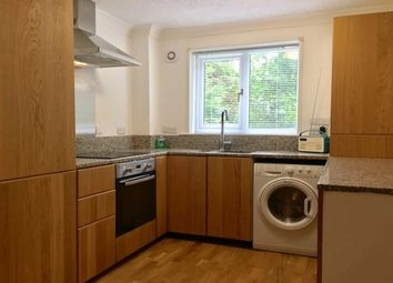 Thumbnail 2 bed flat to rent in Ashburne House, Victoria Park, Manchester