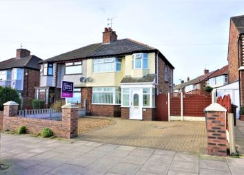 3 bed semi-detached house for sale in Church Road, Liverpool L21