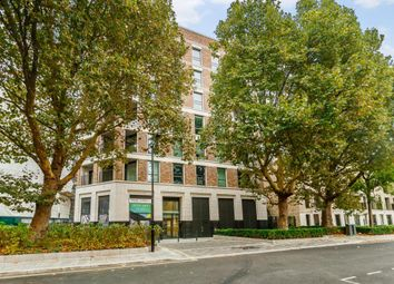 Stock House, London SE17. 1 bed flat