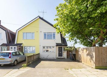 Mount Road, Chessington KT9. 2 bed end terrace house