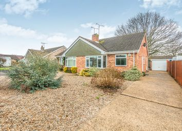 Thumbnail 2 bed semi-detached bungalow for sale in Hungerford Drive, Maidenhead