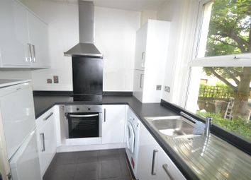 Thumbnail 3 bed flat to rent in Leopold Terrace, Dora Road, London