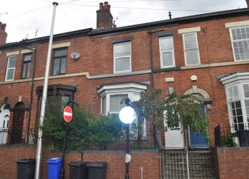 Thumbnail 3 bedroom terraced house to rent in Highfield Place, Sheffield
