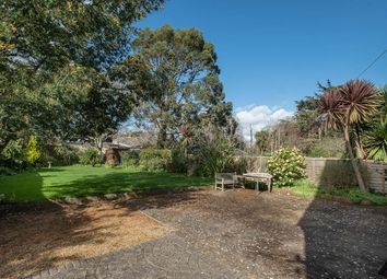 Thumbnail 4 bed semi-detached house for sale in Swains Road, Bembridge