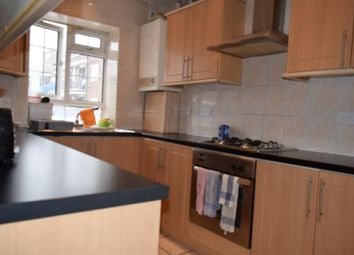 Thumbnail 3 bed flat for sale in Friary Estate, London