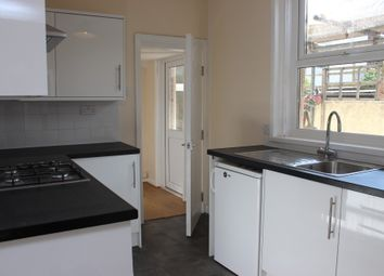 Thumbnail 4 bed terraced house to rent in Leopold Street, Southsea